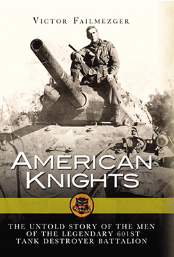American Knights Cover