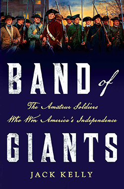 Band of Giants Cover