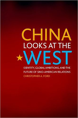China Looks at the West Cover