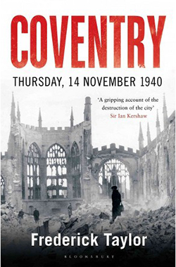 Coventry Cover