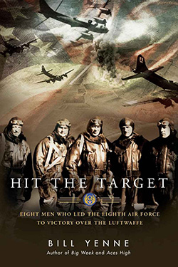 Hit the Target Cover