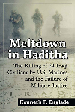 Meltdown in Haditha Cover