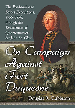 On Campaign against Fort Duquesne Cover