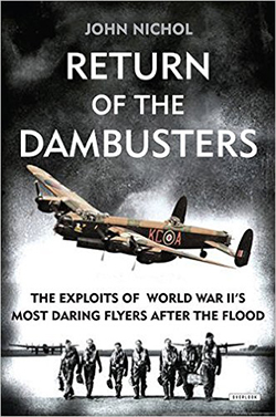 Return of the Dambusters Cover