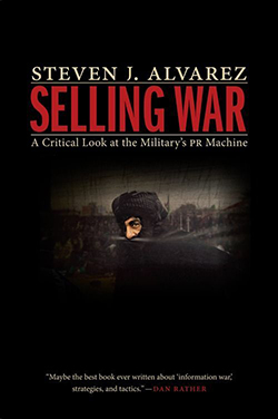 Selling War Cover