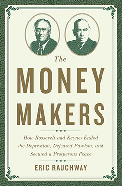 The Money Makers Cover