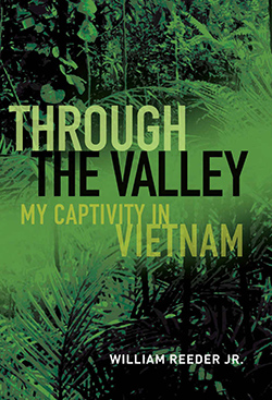 Through the Valley Cover