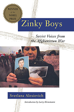Zinky Boys Cover
