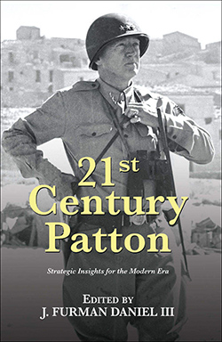 21st Century Patton Cover