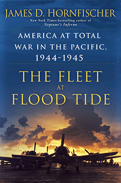 The Fleet at Flood Tide Cover
