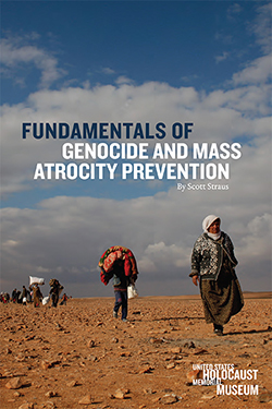 Fundamentals of Genocide and Mass Atrocity Prevention Cover