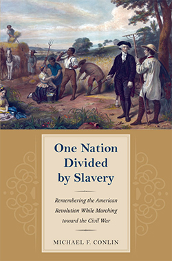 One Nation Divided by Slavery Cover