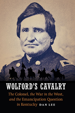 Wolford's Cavalry Cover