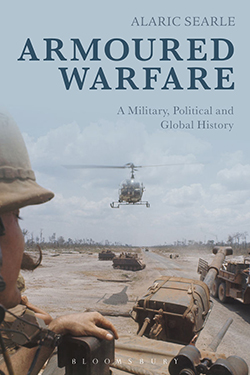 Armoured Warfare Cover