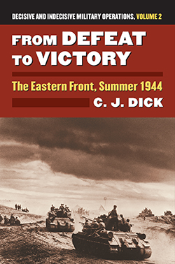 From Defeat to Victory Cover
