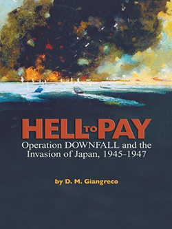 Hell to Pay Cover