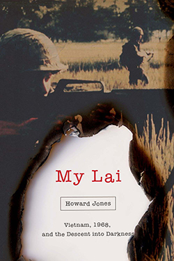 My Lai Cover