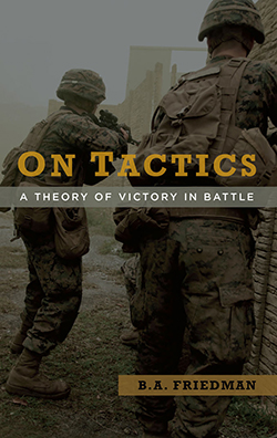 On Tactics Cover