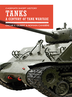 Tanks Cover