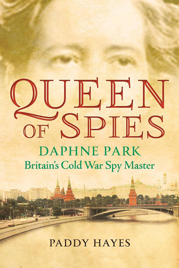 Queen of Spies Book