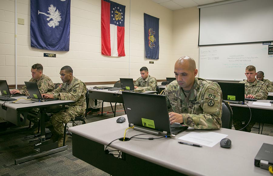The Importance of Effective Writing in the NCO Corps