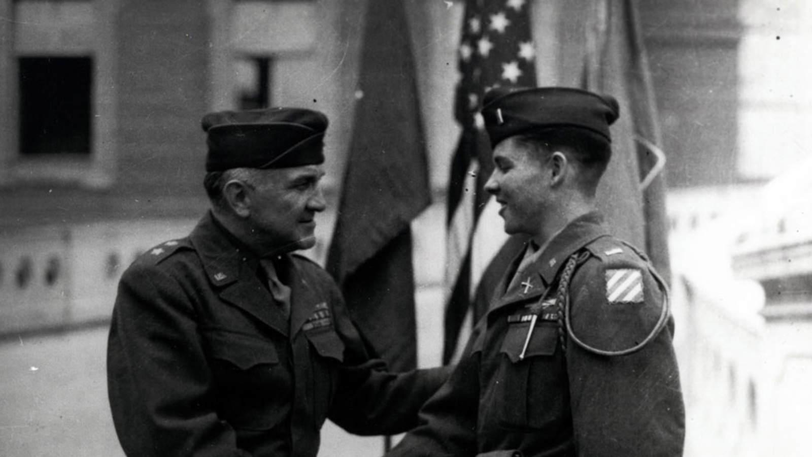 Sergeant Audie Murphy Biography - YouTube