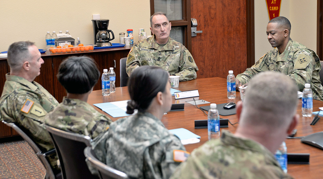 Retention program changes affect NCOs