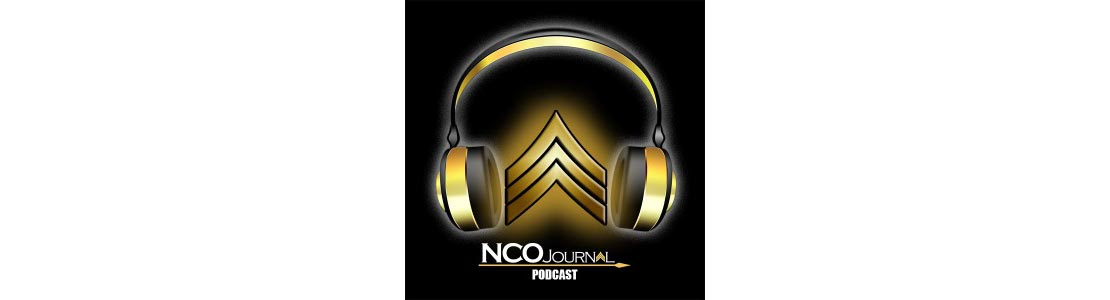 NCO Journal Headphones